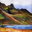 Trotternish, Isle of Skye